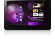 Samsung Galaxy Tab (P7100): 10.1-inch tablet now official - photo 2