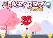 APP OF THE DAY: Angry Birds Seasons review (iPad / iPhone / iPod touch / Android) - photo 4