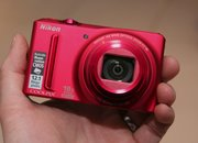 Nikon Coolpix S9100 hands-on - photo 3