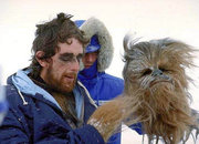 Star Wars Original Trilogy: Rare behind the scenes photos posted - photo 3