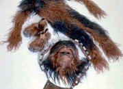 Star Wars Original Trilogy: Rare behind the scenes photos posted - photo 5
