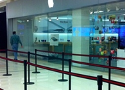 VIDEO: The saddest Apple launch ever? - photo 1