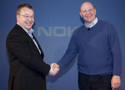 Nokia and Microsoft - it's a deal - photo 2