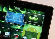 BlackBerry PlayBook to be Android appy? - photo 2