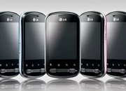 LG Optimus Me: Android on a budget - photo 4