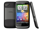 HTC Desire S, the new replacement for the HTC Desire - photo 1