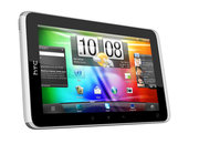 HTC Flyer: HTC's 7-inch tablet - photo 3