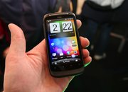 HTC Desire S hands-on - photo 2