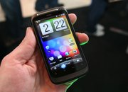 HTC Desire S hands-on - photo 3