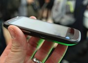 HTC Desire S hands-on - photo 4