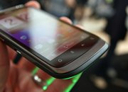 HTC Desire S hands-on - photo 5