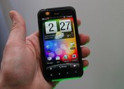 HTC Incredible S hands-on - photo 2