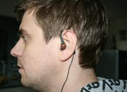 Radiopaq Flex earphones hands-on and in-ears - photo 2