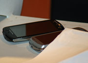 Sony Ericsson Xperia Neo spotted - photo 1