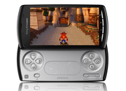 Crash Bandicoot crash lands on Sony Ericsson Xperia Play - photo 1