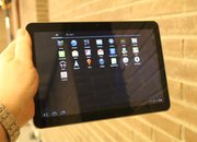 Samsung Galaxy Tab 10.1V hands-on - photo 3