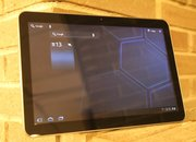 Samsung Galaxy Tab 10.1V hands-on - photo 4