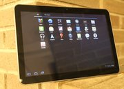 Samsung Galaxy Tab 10.1V hands-on - photo 5