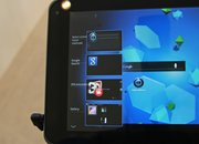 LG Optimus Pad hands-on - photo 3