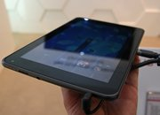 LG Optimus Pad hands-on - photo 4