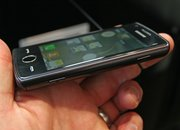 Samsung Wave 578 hands-on - photo 5