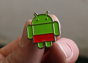 Limited edition Android pin badges: 86 to collect! - photo 3