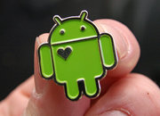 Limited edition Android pin badges: 86 to collect! - photo 5