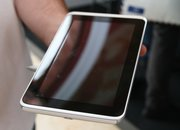 HTC Flyer: Hands-on - photo 4
