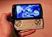Sony Ericsson Xperia Play: The first five games - photo 2