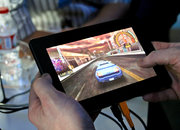 EA Need for Speed Underground on BlackBerry Playbook hands-on - photo 3