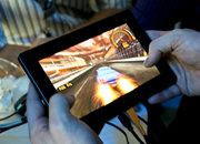 EA Need for Speed Underground on BlackBerry Playbook hands-on - photo 4