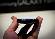 Samsung Galaxy Fit hands-on - photo 5