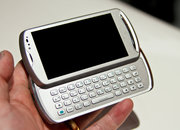 Sony Ericsson at MWC: All the phones, all our thoughts - photo 4