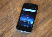 White Google Nexus S hands-on - photo 5