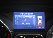 2011 Ford Focus hands-on - photo 4