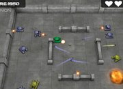 APP OF THE DAY: Tank Hero review (Android) - photo 2