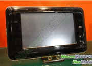 Sony Ericsson 4G tablet prototype gives us a tasteful glimpse - photo 1