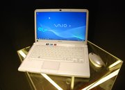 Sony Vaio C series hands-on - photo 3