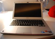 Sony Vaio S series hands-on - photo 3