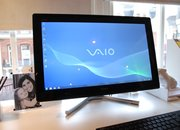 Sony Vaio L series hands-on - photo 2