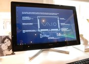 Sony Vaio L series hands-on - photo 5