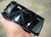 JVC GZ-HM960 hands-on - photo 2