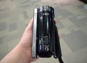 JVC GZ-HM960 hands-on - photo 3