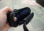 JVC GZ-HM960 hands-on - photo 4