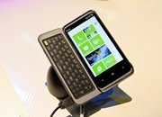 HTC Arrive Windows Phone 7 phone arrives on Sprint   - photo 3