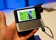 HTC Arrive Windows Phone 7 phone arrives on Sprint   - photo 4