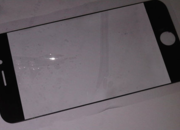 iPhone 5 screen surfaces - suggests thinner bezel - photo 2