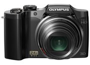 Olympus SZ-30MR offers simultaneous movie and stills shooting - photo 3