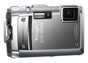 Olympus TG-810 tough HD and 3D shooting - photo 4