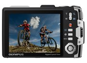 Olympus TG-810 tough HD and 3D shooting - photo 5